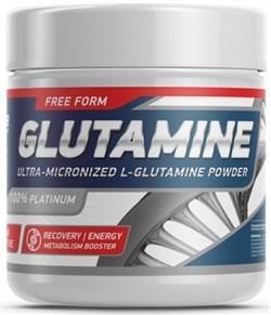 GeneticLab Nutrition - Glutamine Powder (300гр) - фото 6609
