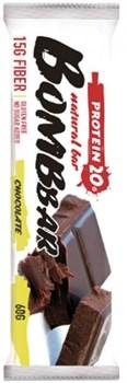 BOMBBAR Protein Bar (60гр) - фото 6637