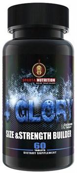Sparta Nutrition 4 Glory (60капс) - фото 6650