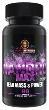 Sparta Nutrition Nandro Max (90капс) - фото 6651