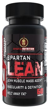 Sparta Nutrition Spartan Lean V2 (60капс) - фото 6653