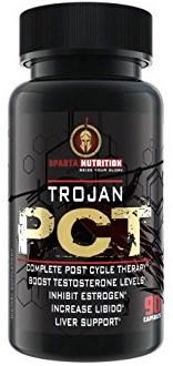 Sparta Nutrition Trojan PCT (90капс) - фото 6656