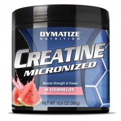 Dymatize Creatine Micronized (300гр) - фото 6659