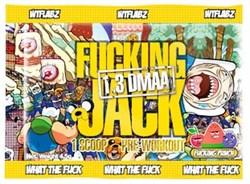 WTFLABZ - Fucking Jack (1 порция) пробник - фото 6820