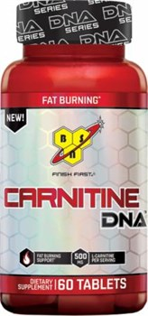 BSN L-Carnitine DNA (60 таб) - фото 6850