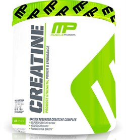 Muscle Pharm Creatine (300гр) - фото 6861