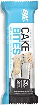Optimum Nutrition Protein Cake Bites (63гр) - фото 6870
