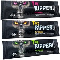Cobra Labs The Ripper (1 порция) пробник - фото 6885