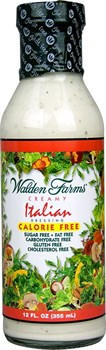 Walden Farms - Густая Итальянская Заправка (355мл) - фото 6889