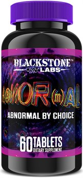 Blackstone Labs - Abnormal (60капс) - фото 6892