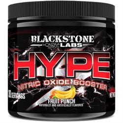 Blackstone Labs - Hype (150гр) - фото 6893