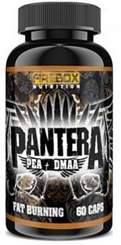 Firebox Nutrition Pantera (60капс) - фото 6903