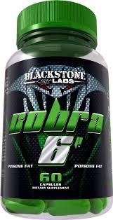 Blackstone Labs - Cobra 6P (60капс) - фото 6910