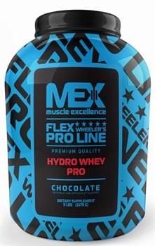 Mex Nutrition - Hydro Pro (2270гр) - фото 6923