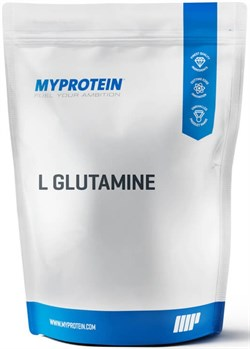 Myprotein Glutamine (250гр) - фото 6949