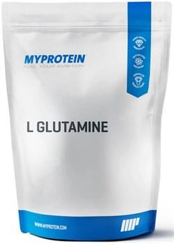 Myprotein Glutamine (500гр) - фото 6952