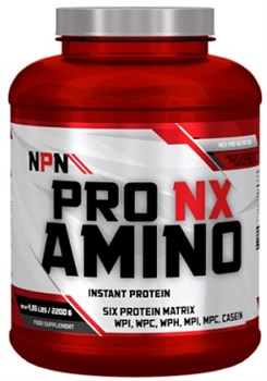 NEX PRO NUTRITION - Pro NX Amino (2200гр) - фото 6958