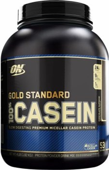 Optimum Nutrition 100% Casein Protein (1818гр) - фото 6960