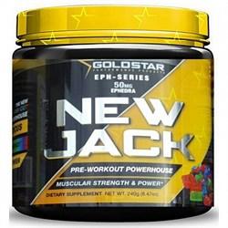 Gold Star New Jack EPH series (240гр) - фото 7674