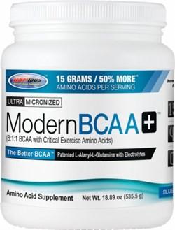 Usplabs Modern BCAA+ (535гр) - фото 7700
