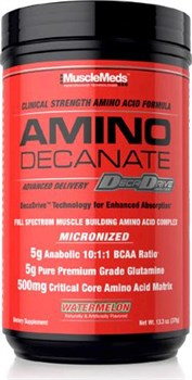 MuscleMeds Amino Decanate (360гр) - фото 7718