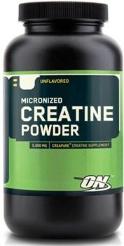 Optimum Nutrition Micronized Creatine Powder (150гр) - фото 8085