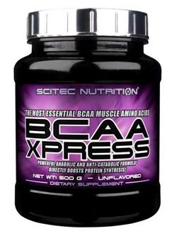 Scitec Nutrition BCAA Xpress (500гр) - фото 8088