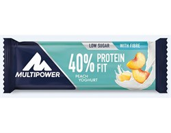 Multipower Protein Fit 40% (35гр) - фото 8162