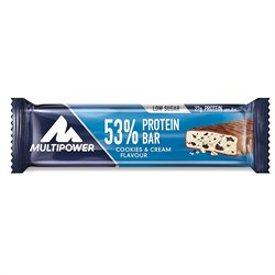Multipower Protein Bar 53% (50гр) - фото 8166