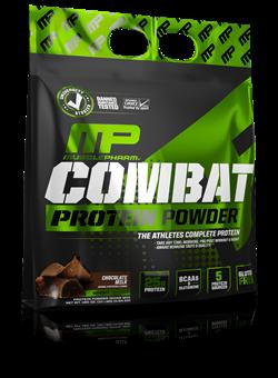 Muscle Pharm Combat Powder (4535гр) - фото 8168