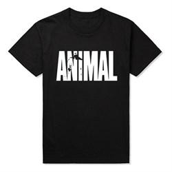 Universal Nutrition майка Animal (черный) - фото 8174