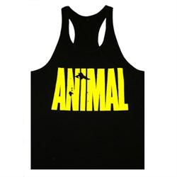 Universal Nutrition борцовка Animal (черный) - фото 8181