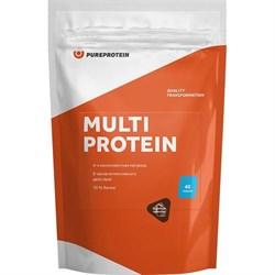 PureProtein - Multi Protein (1200гр) - фото 8186