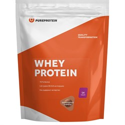PureProtein - Whey Protein (420гр) - фото 8187