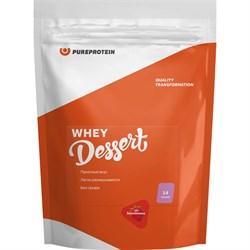 PureProtein - Whey Dessert (420гр) - фото 8190