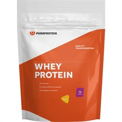 PureProtein - Whey Protein (2100гр) - фото 8193