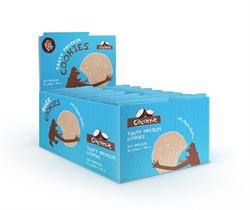 PureProtein - Fuze Cookies (16шт) - фото 8195