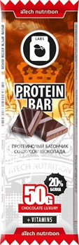 aTech Nutrition - Protein Bar (50гр) - фото 8203