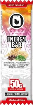 aTech Nutrition - Energy Bar (50гр) - фото 8209