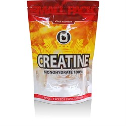aTech Nutrition - Creatine Monohydrate 100% (600гр) - фото 8211