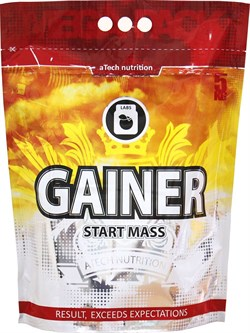 aTech Nutrition - Start Mass Gainer (5000гр) - фото 8214