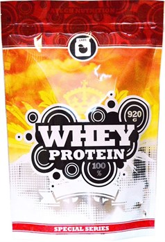 aTech Nutrition - Whey Protein Special Series 100% (920гр) - фото 8216