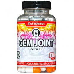 aTech Nutrition - GCM Joint (100капс) - фото 8220