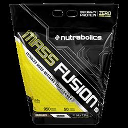 Nutrabolics - Mass Fusion Gainer (7260гр) - фото 8227