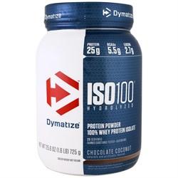 Dymatize ISO-100 (728гр) - фото 8237