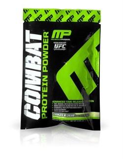 Muscle Pharm Combat Powder (1 порция) пробник - фото 8260