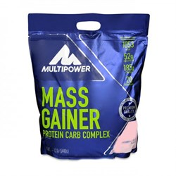Multipower Mass Gainer (5440гр) - фото 8269