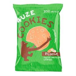 PureProtein - Fuze Cookies (40гр) - фото 8366