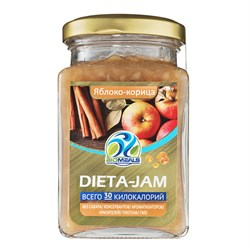 BioMeals Джем Dieta-Jam (230гр) - фото 8426