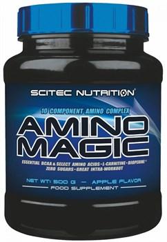 Scitec Nutrition Amino Magic (500гр) - фото 8460